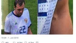 Nach Russlands WM-Erfolg: Schlimmer Verdacht wegen dieses