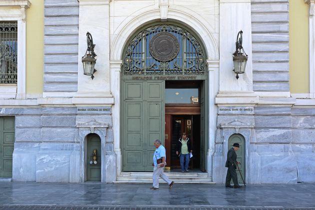 Το αξιόχρεο των ελληνικών τραπεζών αναβάθμισε ο