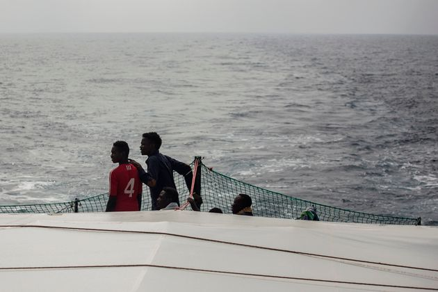 Κι άλλοι νεκροί -ανάμεσά τους και παιδιά- σε νέο ναυάγιο στη