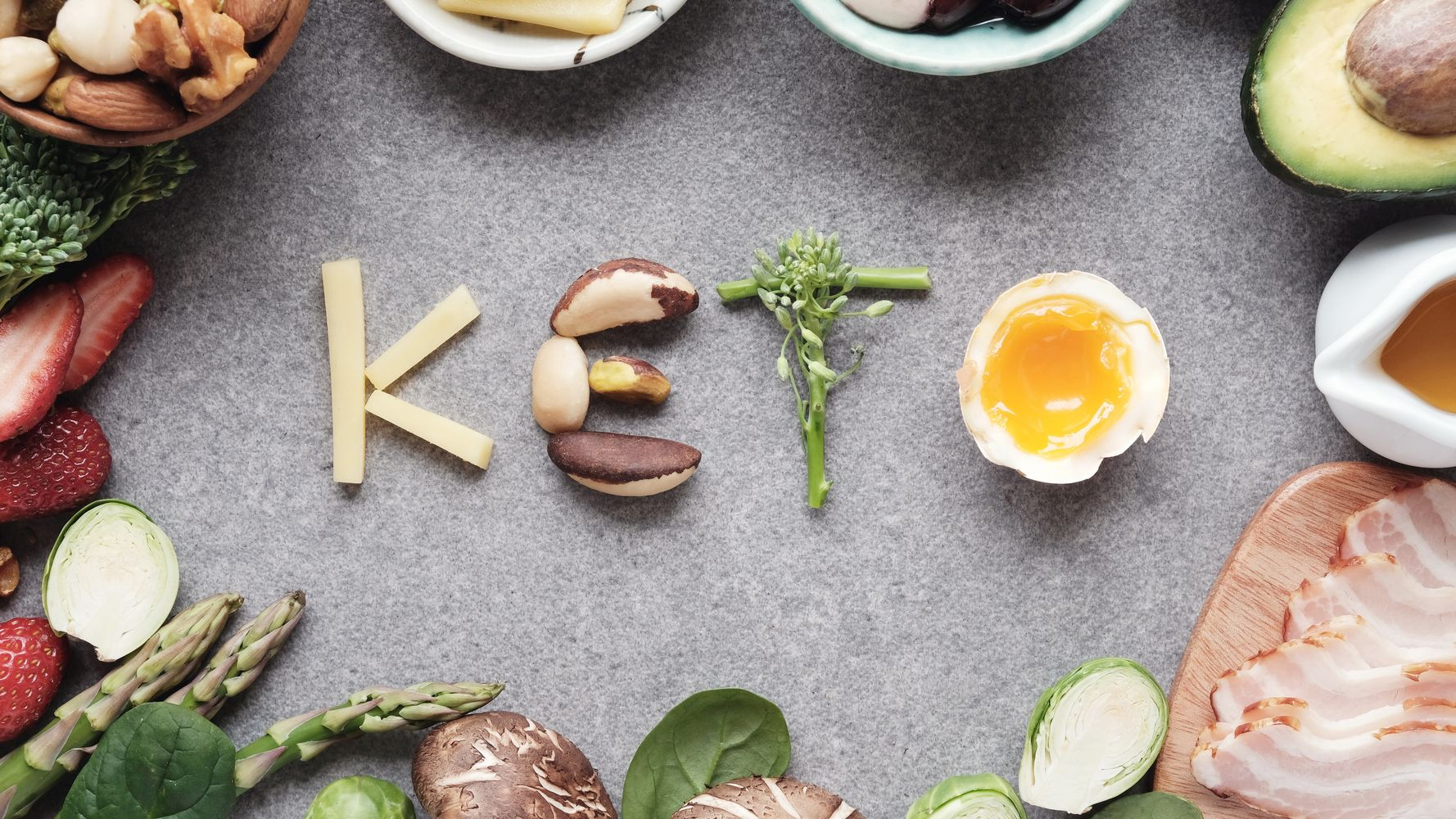 The Pros And Cons Of The Keto Diet According To Doctors And