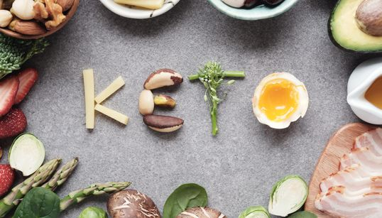 Doctors And Nutritionists Reveal Pros And Cons Of The Keto