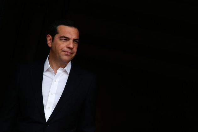 Στη Θεσσαλονίκη την Τετάρτη ο Αλέξης Τσίπρας για την τετραμερή Σύνοδο