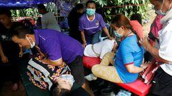 Υπεράνθρωπες προσπάθειες για τον απεγκλωβισμό των παιδιών στο σπήλαιο της Ταϊλάνδης. Όλα τα σενάρια για τη διάσωσή