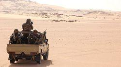 117 terroristes neutralisés durant le premier semestre