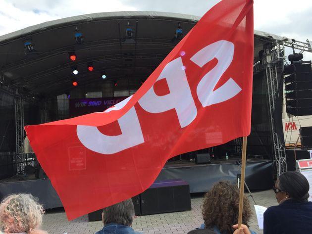 Aντιδράσεις από στελέχη του SPD για τη συμφωνία