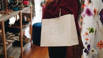 Cake Plus-Size Resale