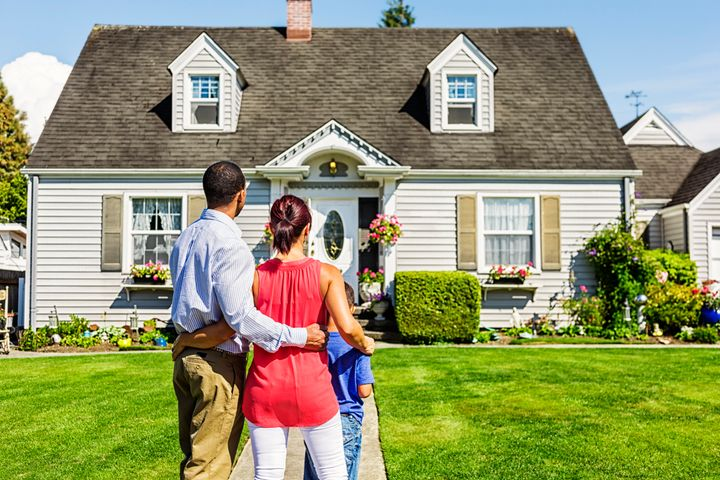 Many people want to own a home because it's considered an investment, whereas renting is often thought of as throwing money away. But in today's post-Great Recession world, owning a home is no longer a sure bet.