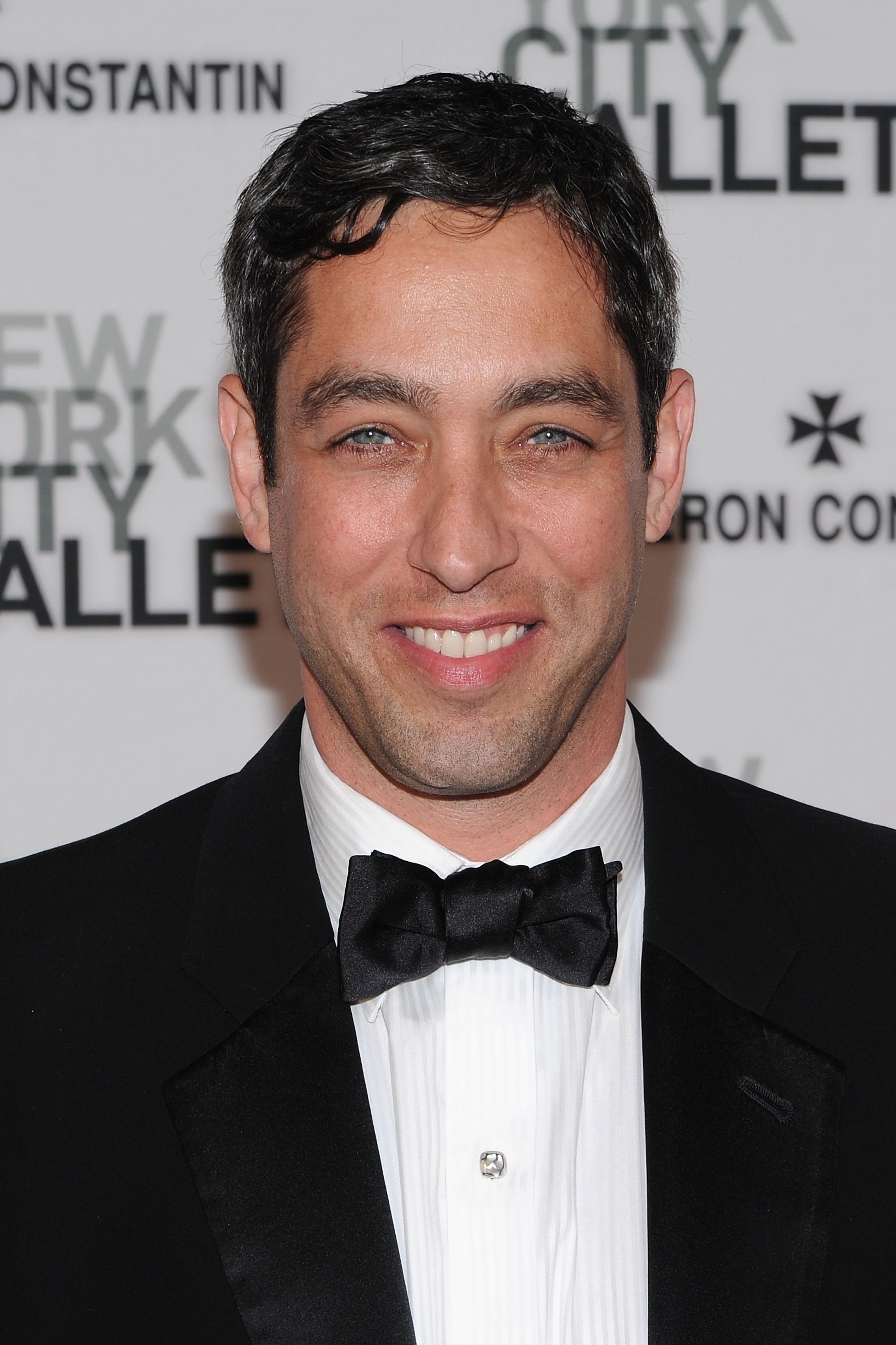 NEW YORK, NY - MAY 07:  Nick Loeb attends the New York City Ballet 2015 Spring Gala at David H. Koch Theater, Lincoln Center on May 7, 2015 in New York City.  (Photo by Andrew Toth/FilmMagic)
