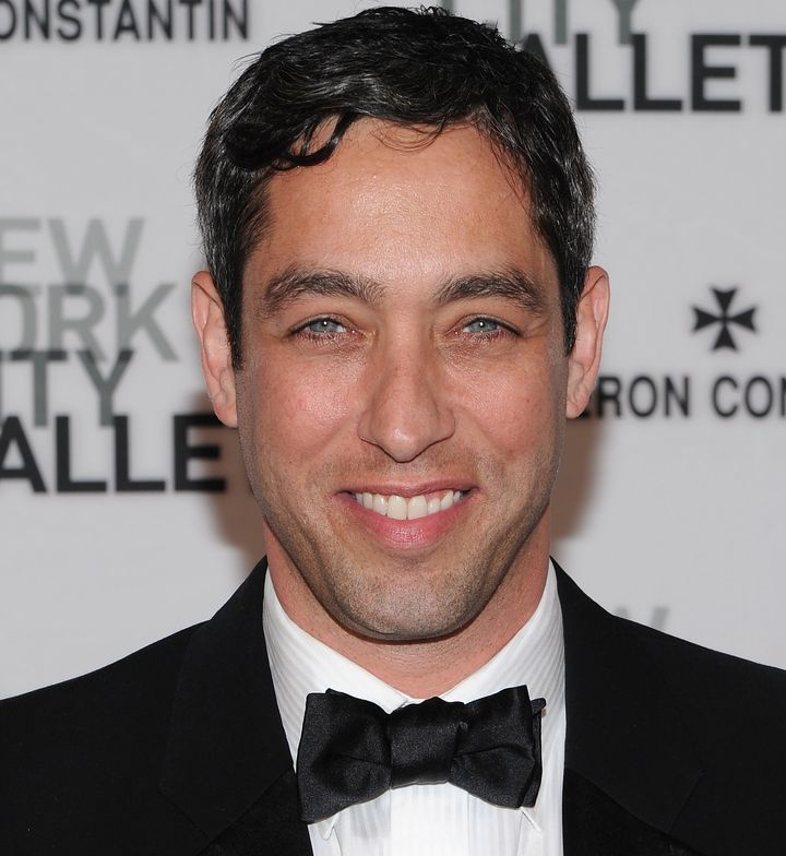 Nick Loeb is directing and starring in an anti-abortion movie about the historic Roe v. Wade decision.