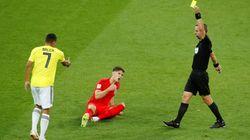 England gegen Kolumbien: Kommentator fassungslos über peinliche