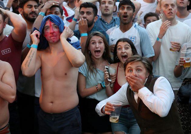 Le programme complet des quarts de finale de la Coupe du