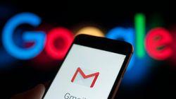 구글이 '지메일로 주고받은 편지를 제삼자가 볼 수 있다'는 걸