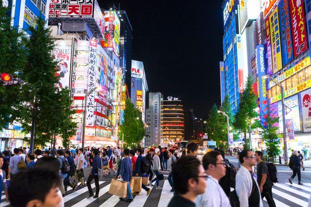 일본이 '빙하기'를 넘어 '마일드 빈곤' 사회로 진입하고 있는