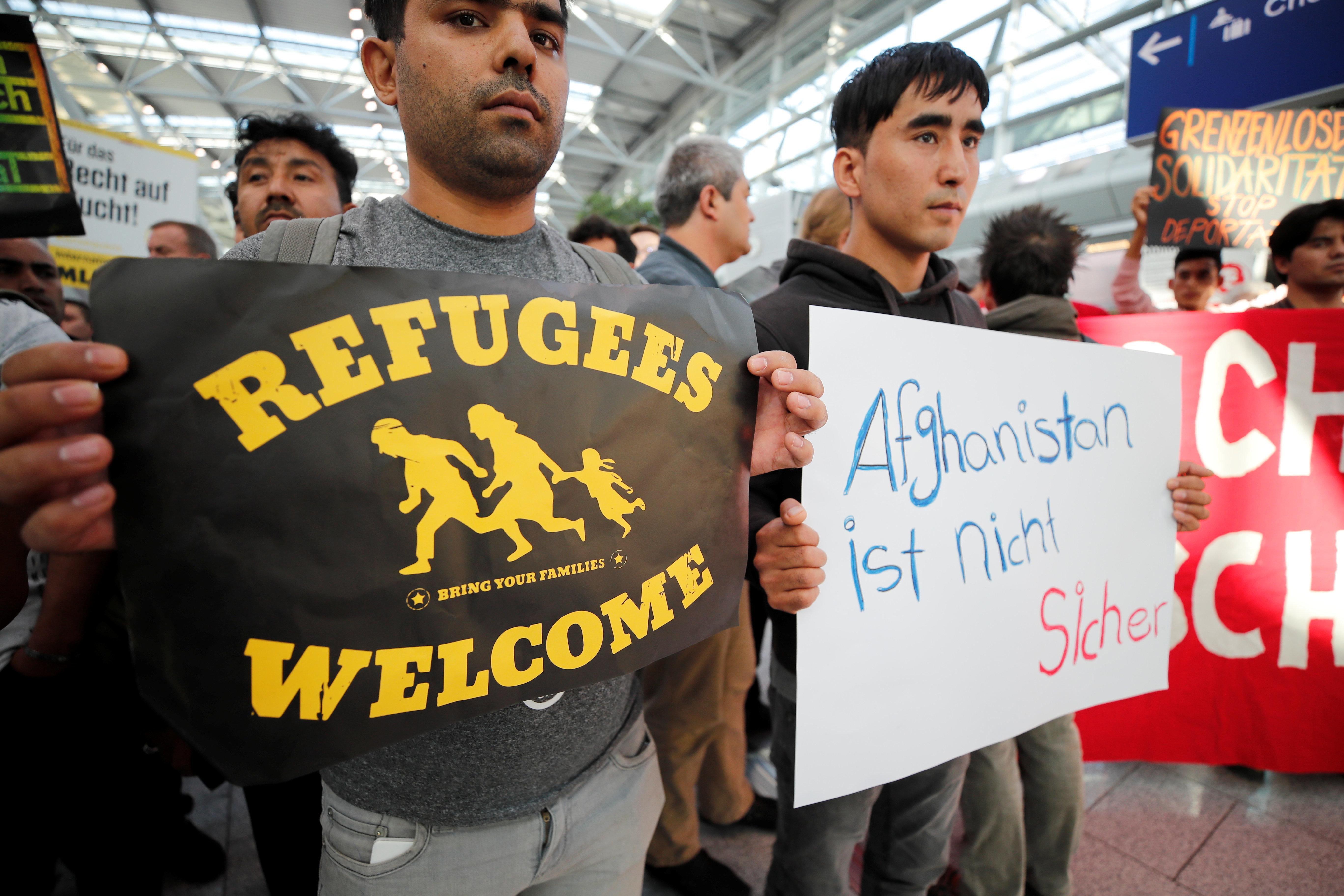Γερμανία: Πρόοδος αλλά όχι οριστική συμφωνία στη νέα συνεδρίαση της κυβερνητικής επιτροπής για τα κλειστά κέντρα