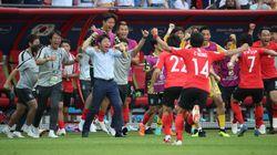 Südkorea-Trainer über WM-Deutschland: