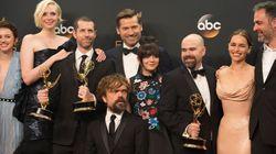 Game of Thrones: Το αποχαιρετιστήριο πάρτι των πρωταγωνιστών για το τέλος της σειράς, η συγκίνηση και οι