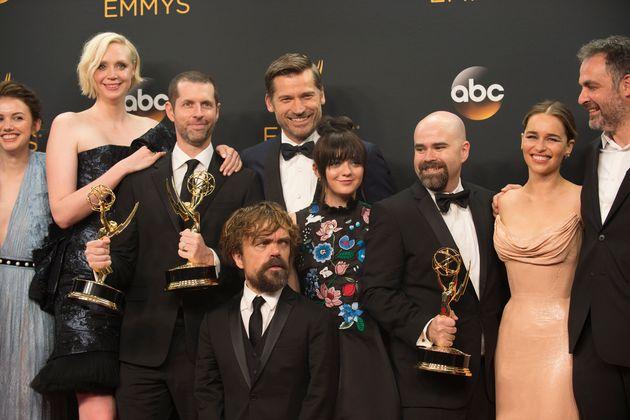 Game of Thrones: Το αποχαιρετιστήριο πάρτι των πρωταγωνιστών για το τέλος της σειράς, η συγκίνηση και...