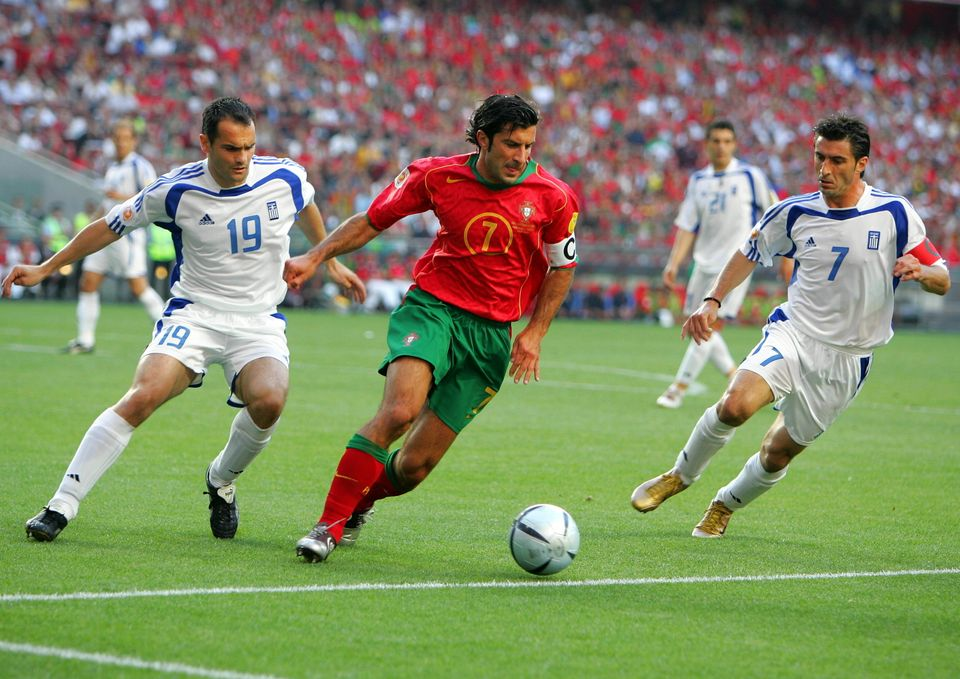 Euro 2004: Δεκατέσσερα χρόνια μετά την ιστορική κατάκτηση της Εθνικής