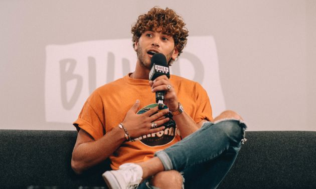 'Love Island': Eyal Booker Defends Producers After Dani Dyer