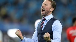 Looks We Love: Gareth Southgate's M&S Waistcoat At The England World Cup