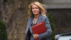 Esther McVey Admits 'Some People Will Be Worse-Off' On Universal