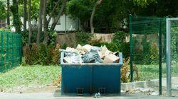 Βρετανός τουρίστας βρέθηκε νεκρός πλάι σε κάδους σκουπιδιών στην