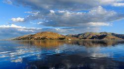 H Βολιβία επενδύει στον πολιτισμό της και δημιουργεί ένα μουσείο κάτω από το βυθό της