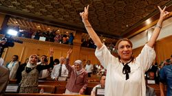 The Capital Of Tunisia Elects Its First Woman