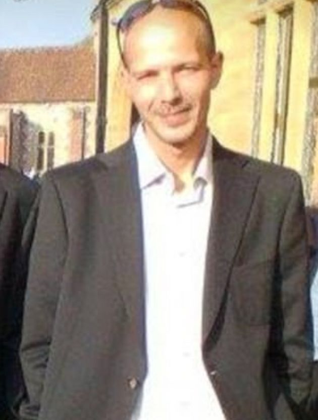 Charlie Rowley was also exposed to the agent and remains critically ill in hospital