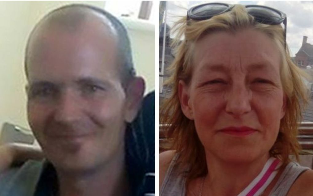 Charlie Rowley and Dawn Sturgess remain in a critical condition in