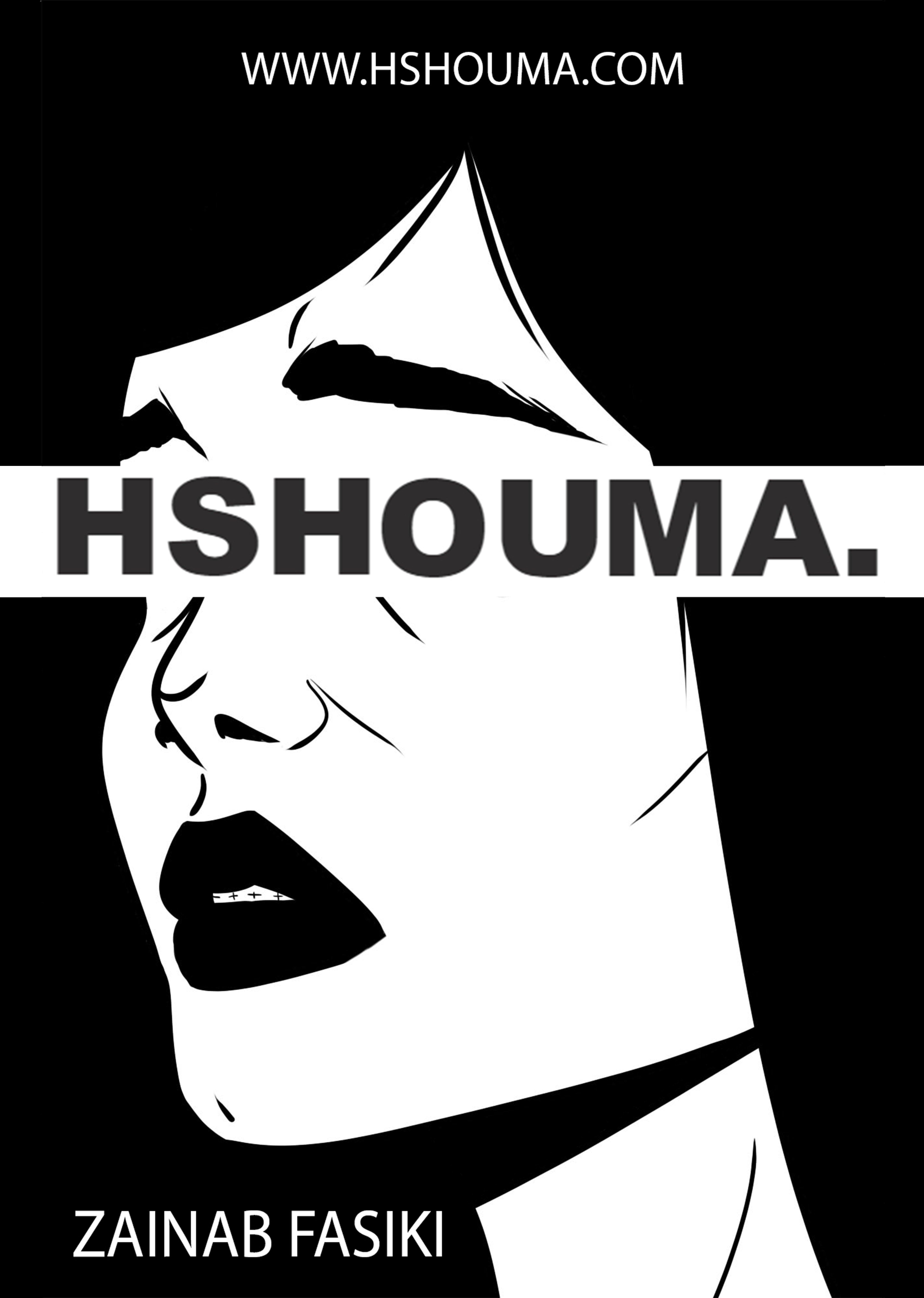 """""""Hshouma"""", la nouvelle plateforme éducative lancée par la jeune bédéiste Zaïnab Fasiki"""
