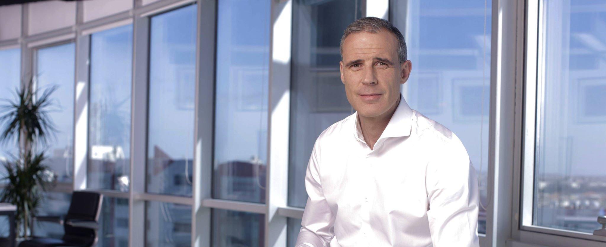 Matthieu Galvani, Directeur Général de