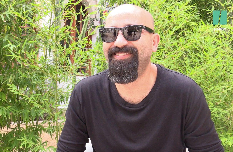 Le producteur Bilal Hajji lance