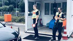 Ein Tag an der deutschen Grenze: So weltfremd ist unsere Asyl-Debatte