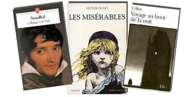 Les 10 plus grands romans français selon les écrivains pour notre défi de