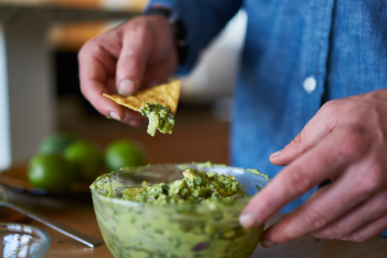 Warum ihr Guacamole essen solltet, wenn ihr einen Kater