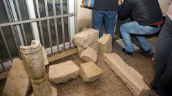 Στην κατάσχεση 25.000 ελληνικών και ρωμαϊκών αρχαιολογικών αντικειμένων αξίας 40 εκατ. ευρώ προχώρησε η
