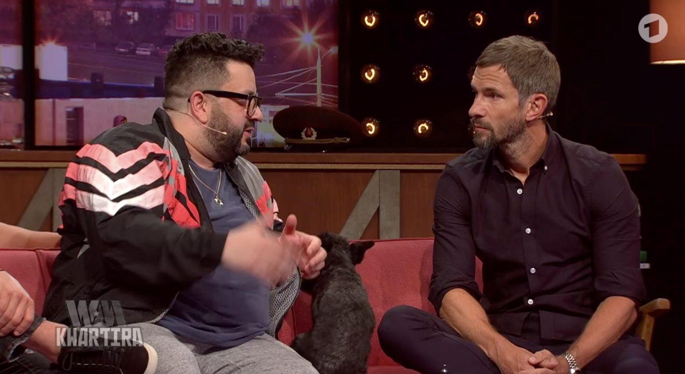 ARD-WM-Chef übt scharfe Kritik an Thadeusz & Beisenherz
