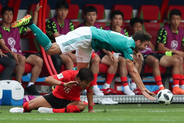 ESPN이 한국의 월드컵을 세 단어로