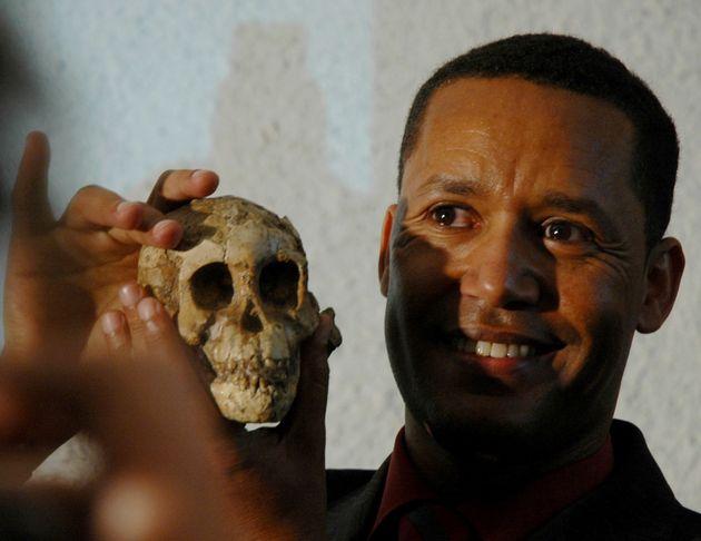 330만년전 살았던 3살 아기의 발가락이 알려주는 놀라운