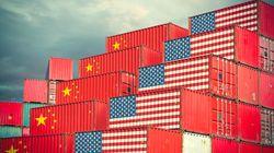 H Κίνα προειδοποιεί πως «δεν θα ενδώσει μπροστά στην απειλή» εμπορικού