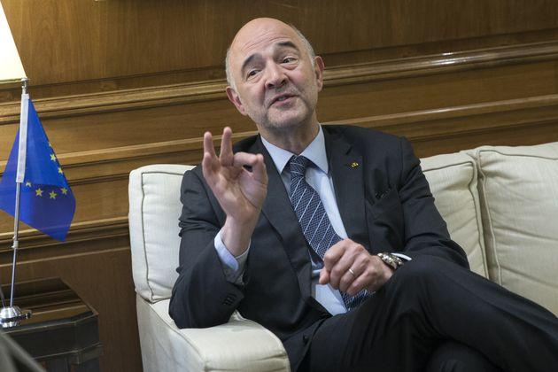 Ο Μοσκοβισί σε ρόλο Μπαρόζο και η αγωνία της ΕΕ για «success