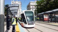 Fête du 5 juillet: gratuité du transport par tramway