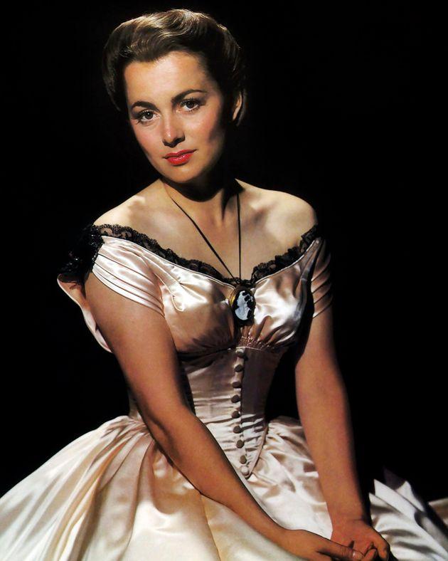 Η Olivia de Havilland, πρωταγωνίστρια του «Όσα Παίρνει ο Άνεμος», έγινε 102