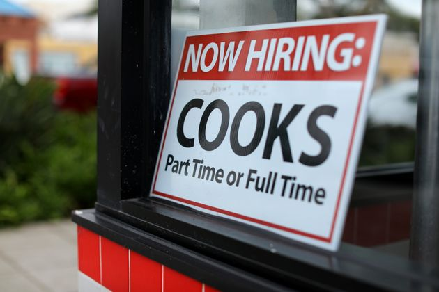 Some economists would say the economy is at full employment, but many Americans remain excluded from...