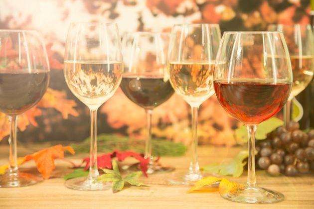 내추럴 와인을 주문하기 전에 반드시 생각해봐야 할 5가지