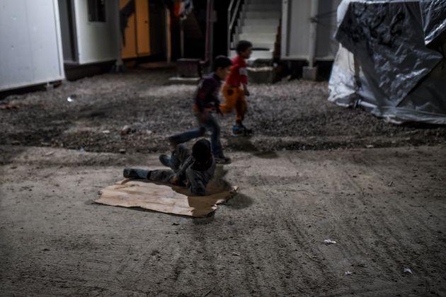 Συνεχίζονται οι έρευνες για το 12χρονο παιδί που εξαφανίστηκε από κέντρο φιλοξενίας στη
