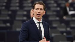 Ανησυχία στις Βρυξέλλες με την Αυστρία στο τιμόνι της «διχασμένης»
