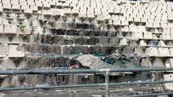 Τροπολογία θα προβλέπει απαγόρευση εισόδου σε γήπεδα σε οπαδούς που δημιουργούν