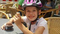 Regensburg: Die 7-jährige Liah hat einen Tumor – sie braucht eure